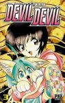 Devil Devil (manga) volume / tome 3