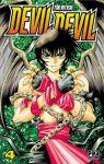 Devil Devil (manga) volume / tome 4