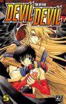 Devil Devil (manga) volume / tome 5