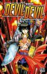 Devil Devil (manga) volume / tome 9