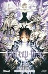 D.Gray-man (manga) volume / tome 10