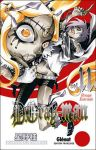 D.Gray-man (manga) volume / tome 11