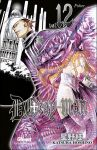 D.Gray-man (manga) volume / tome 12