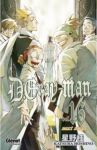 D.Gray-man (manga) volume / tome 16