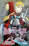 D.Gray-man (manga) volume / tome 17