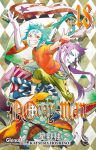 D.Gray-man (manga) volume / tome 18