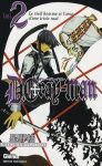 D.Gray-man (manga) volume / tome 2