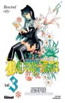 D.Gray-man (manga) volume / tome 3