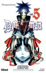 D.Gray-man (manga) volume / tome 5
