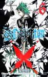 D.Gray-man (manga) volume / tome 6