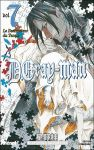 D.Gray-man (manga) volume / tome 7