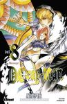 D.Gray-man (manga) volume / tome 8