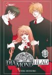 Diamond Head (manga) volume / tome 1