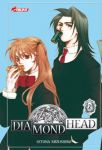 Diamond Head (manga) volume / tome 2