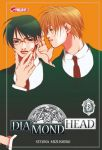 Diamond Head (manga) volume / tome 3