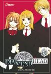 Diamond Head (manga) volume / tome 4