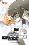Diamond Head (manga) volume / tome 5