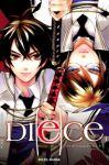Di(e)ce (manga) volume / tome 1