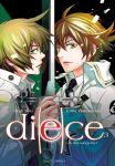 Di(e)ce (manga) volume / tome 3