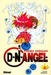 D.N.Angel (manga) volume / tome 2