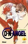 D.N.Angel (manga) volume / tome 3