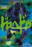 Dorohedoro (manga) volume / tome 5