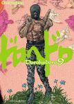 Dorohedoro (manga) volume / tome 9