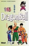 Dragon Ball (manga) volume / tome 19