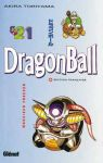 Dragon Ball (manga) volume / tome 21