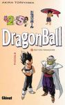 Dragon Ball (manga) volume / tome 25