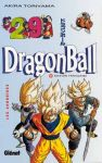 Dragon Ball (manga) volume / tome 29