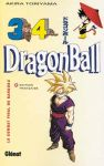 Dragon Ball (manga) volume / tome 34