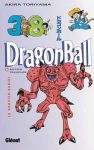 Dragon Ball (manga) volume / tome 38