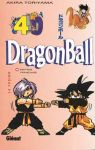Dragon Ball (manga) volume / tome 40
