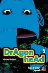 Dragon Head (manga) volume / tome 5