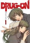Drug On (manga) volume / tome 1