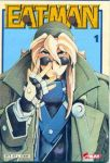 Eat-Man (manga) volume / tome 1