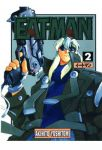 Eat-Man (manga) volume / tome 2