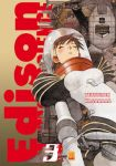 Edison Fantasy Science (manga) volume / tome 3
