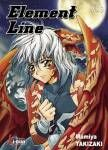 Element Line (manga) volume / tome 3