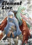 Element Line (manga) volume / tome 6