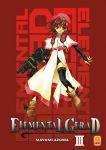 Elemental Gerad (manga) volume / tome 3