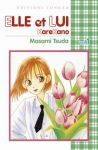 Elle et Lui - KareKano (manga) volume / tome 1