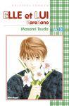 Elle et Lui - KareKano (manga) volume / tome 10
