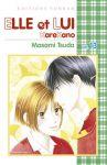 Elle et Lui - KareKano (manga) volume / tome 13