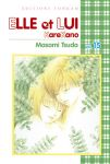 Elle et Lui - KareKano (manga) volume / tome 15