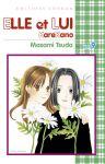 Elle et Lui - KareKano (manga) volume / tome 9