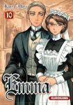 Emma (manga) volume / tome 10