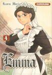 Emma (manga) volume / tome 4