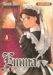 Emma (manga) volume / tome 5